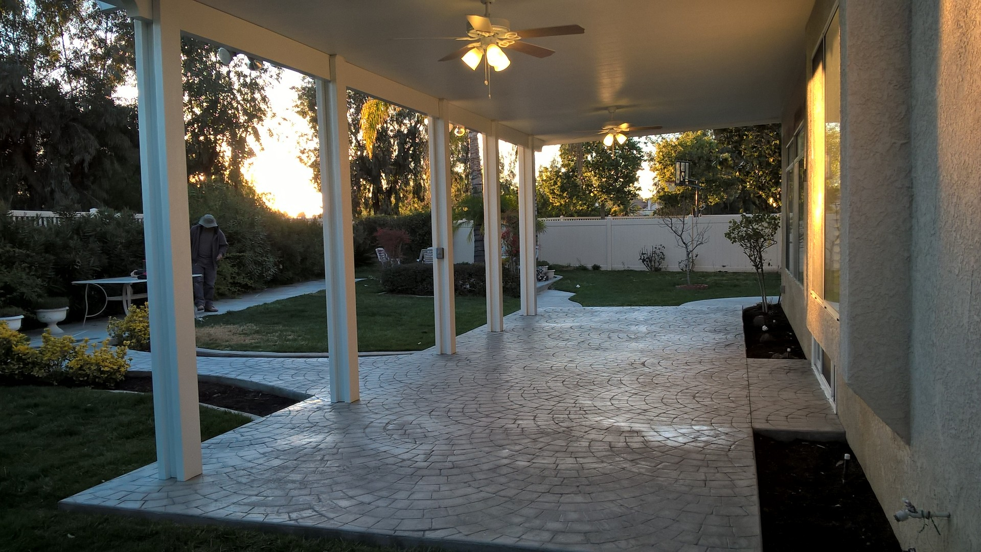 Durable Elitewood Aluminum Patio Cover Solutions From That Last Longer.
